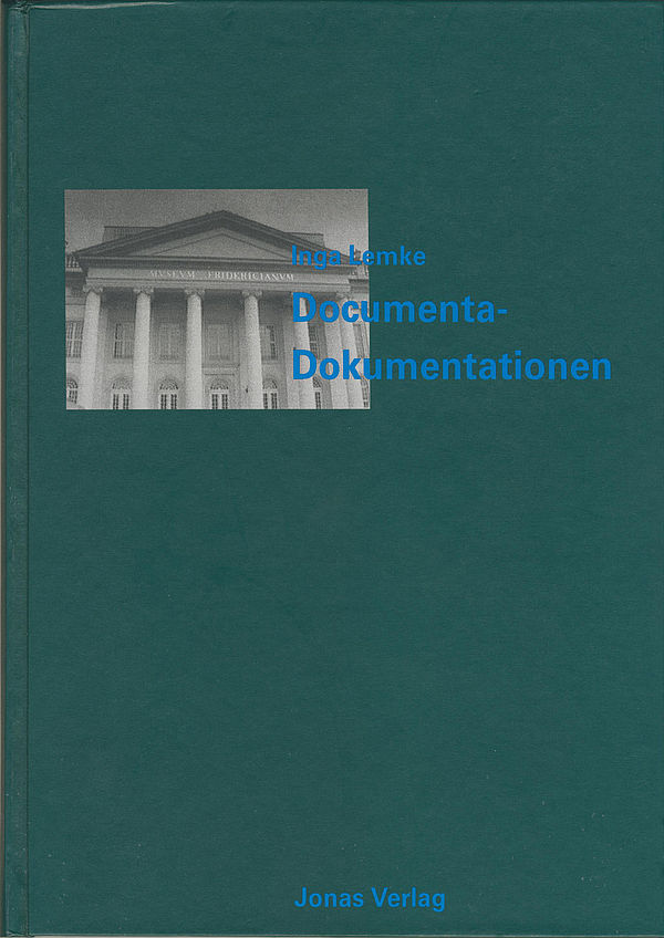Lemke, Inga: Documenta-Dokumentationen.